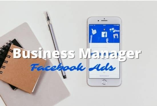 Business Manager de Facebook AdsV